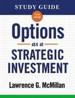 Options As a Strategic Investment, Paperback by McMillan, Lawrence G., Like N...