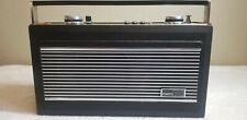 Roberts R900 Vintage Transistor Radio with swivel base /retractable Aerial
