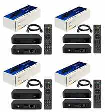{PACKAGE OF 4 } NEW MAG322W1 IPTV SET ON TOP BOX build-in wifi update for MAG254