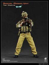 1/6 easy&simple es especial Misión Unidad Nivel 1 Operador biagg A Versión 26007