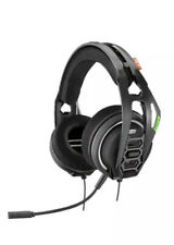 Plantronics RIG 400HX black Headband Headsets for Microsoft Xbox One