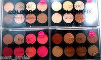 Technic Colour Fix Contour Palette ❤Cream Powder Bronze Blush ❤ Buy 5 Get 1 FREE