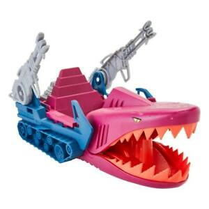 Masters of the Universe Origins Actionfigur MotU Land Shark 32 cm - Mattel