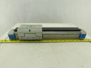 Festo 161793 DGPL-32-200-PPV-A-KF-B  Rodless Air Cylinder 32mm Bore 200mm Stroke