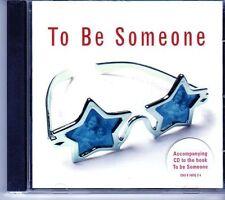 (EK264) To Be Someone, 19 tracks various artists - 2001 CD