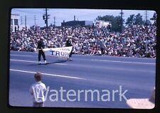 1963 kodachrome Photo slide Rose Festival Parade  Portland OR #15