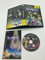 Sony PlayStation 2 PS2 CIB Complete Tested Odin Sphere Ships Fast