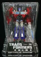 Transformers Prime Tokyo Exclusive 1st edition Crystal Optimus Prime Ex display