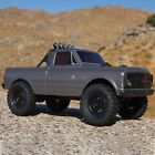 Axial 1/24 SCX24 1967 Chevrolet C10 4WD Truck Brushed RTR Silver AXI00001T2