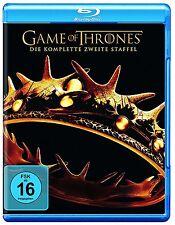 Game Of Thrones Staffel 2 Blu-Ray
