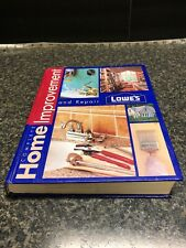 2000 Lowe's Complete Home Improvement and Repair.