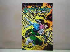 Sicherheitsgurt Mann Vol. 1 #3 6 1994 Sirius HNO. Robb und Dunkeln eine reife Rea