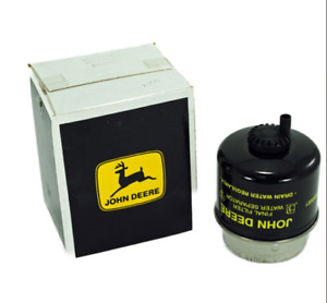 John Deere Fuel Filter Element - RE60021