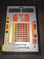 Promac Calibrator Model Dht-830 Calibration