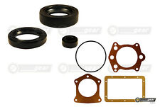 Ford Cortina / Capri / Escort Type E Rocket Gearbox Gasket and Oil Seal Set