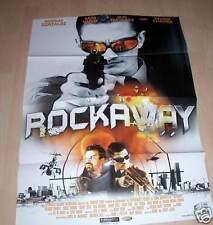 Filmposter A1 Neu Filmplakat Poster Rockaway ( 2007 )