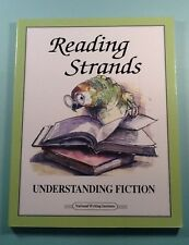 Reading Strands : Understanding Fiction by Dave Marks (1998-2007, Paperback)