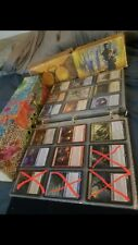 Magic the gathering collection auctions