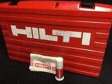 Hilti Case Te 76 (Only Case), Good Condition, Hilti Grease Free, Fast Ship
