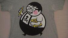 Johnny Cupcakes Nerdy Big Kid T-Shirt