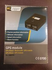 RC Logger GPS Module 20001 RC