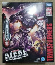Hasbro Transformers Siege War For Cybertron Commander Jetfire Figure US Seller