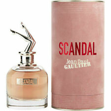 Jean Paul Gaultier Scandal  Eau de Parfum Spray  2.7oz/80ml NIB & Sealed