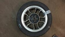 1983 Honda VT500 Shadow VT 500 H857. rear wheel rim 16in