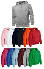 NEW! Hooded Sweatshirts Adult Sizes Assorted Colors Closeout Sale S-XL
