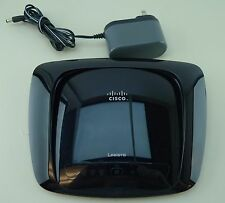 CISCO LINKSYS 4 PORT Wireless-N Broadband Router WRT160N V2 - FAST SHIPPING