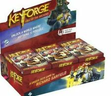 KEYFORGE CALL OF ARCHONS 12 Deck DISPLAY factory sealed NEW USA