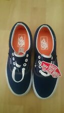 vans era patriot pop blue melon skate surf snow bmx UK 3.5 us 7.0 women man eu37