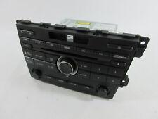 2010-2012 MAZDA CX-7 AM FM Satellite Radio Stereo MP3 Player 14795246 EH4866ARD