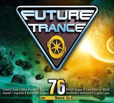 Dance & Electronic Trance Alben's Musik-CD