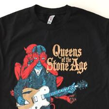 Queens of the Stone Age Tour 2018 Small Shirt San Francisco Las Vegas Atlanta