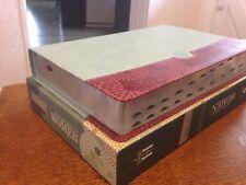 Holman Study Bible for Women, HCSB CSB Edition, sky blue Linen, Thumb-Indexed