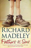 Fathers and Sons by Richard Madeley, NEW Book, FREE & Fast Delivery, (Paperback)