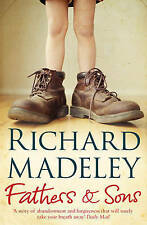 Fathers & Sons, Madeley, Richard, Excellent Book