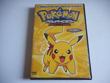 DVD - POKEMON ADVANCED BATTLE VOL 4. 4 épisodes 813-814-815-816 - zone 2