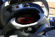 éclairage arrière NOIR BMW F 650 CS fumés Feux arrière lentille