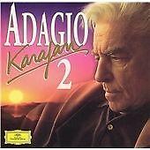 Karajan: Adagio 2 (CD 1996)