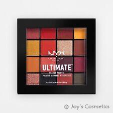 "1 NYX Ultimate Shadow Palette Eyeshadow "" USP09 - Phoenix "" *Joy's cosmetics*"