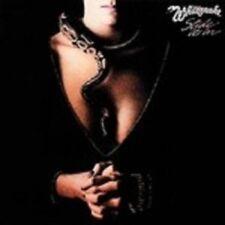 WHITESNAKE 'SLIDE IT IN' CD NEW+ !