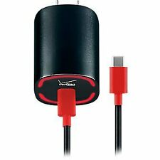 Verizon USB Type-C Wall Charger with Fast Charge Technology