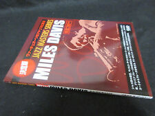 Miles Davis Japan Score Song Book Trumpet Airegin My Funny Valentine Solar Oleo