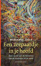 EEN ZEEPAARDJE IN JE HOOFD (OVER DE ROL VAN DE HERSENEN) - Marianne Joëls