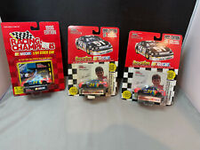 Racing Champions Jeff Gordon 1995 & 1996 DuPont Nascar 1/64 Diecast Lot