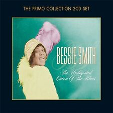 BESSIE SMITH - THE UNDISPUTED QUEEN OF THE BLUES 2 CD NEUF