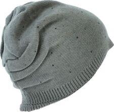 9149902328d Studded Hats for Women