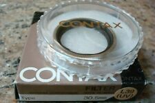 Contax 30.5mm L39 UV MC Filter for TVS and TVS II